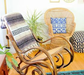How To Score Cheap Cute Second Hand Furniture, How To, Painted Furniture,  Repurposing
