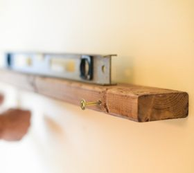 Lovely Diy Deep Picture Ledge Inspired By West Elm, Shelving Ideas, Wall Decor,  Woodworking Pictures Gallery