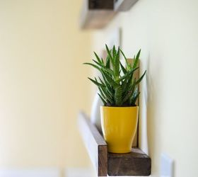 Good Diy Deep Picture Ledge Inspired By West Elm, Shelving Ideas, Wall Decor,  Woodworking Good Looking