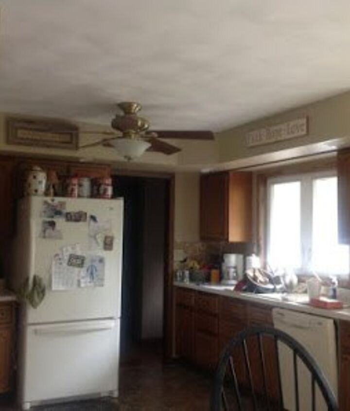 kitchen cabinet renovation, how to, kitchen cabinets, kitchen design, painting