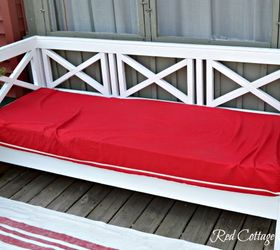 Diy Outdoor Sofa. Diy Outdoor Sofa, Furniture, Living, Painted Repurposing  Upcycling Sofa