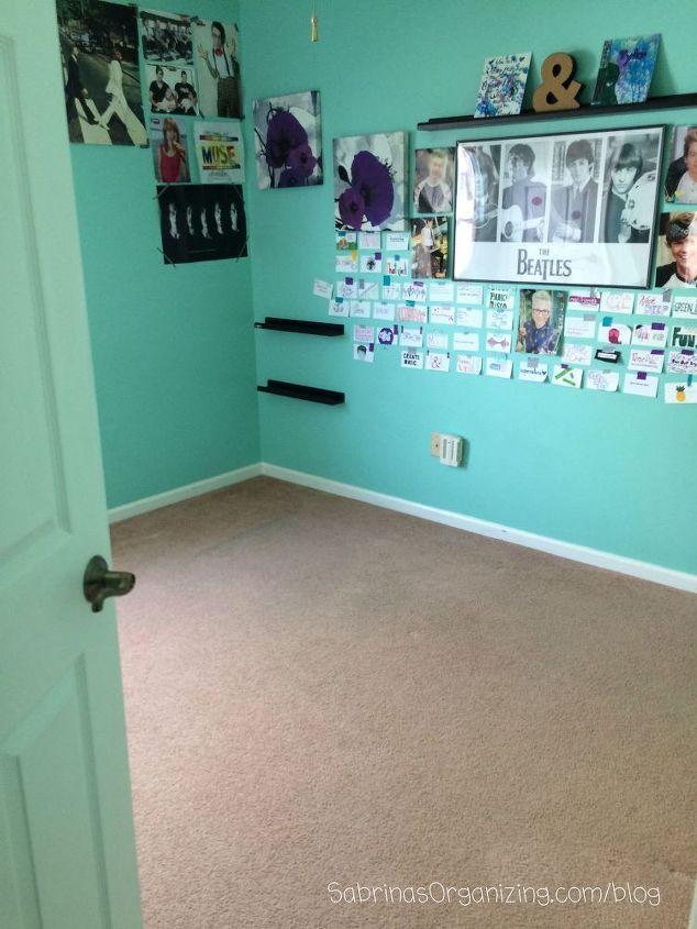 cork flooring transformation, flooring, home improvement