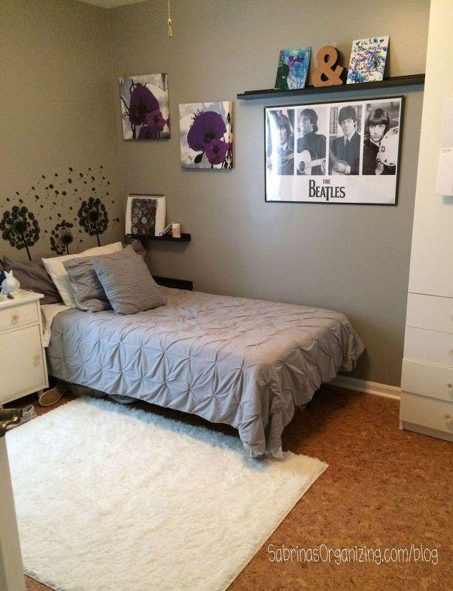 cork flooring transformation flooring home improvement - Cork Bedroom 2015