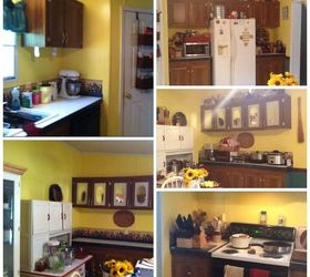 Mobile Home Kitchen Makeover, Kitchen Cabinets, Kitchen Design