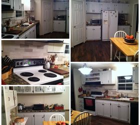 Mobile Home Kitchen Makeover, Kitchen Cabinets, Kitchen Design