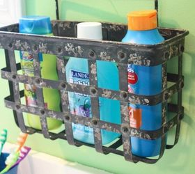 Kid S Under The Sea Bathroom Makeover, Bathroom Ideas, Paint Colors,  Painting,