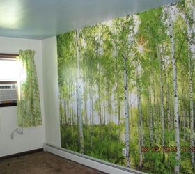 High Quality How To Add Mural On The Wall, How To, Painting, Wall Decor