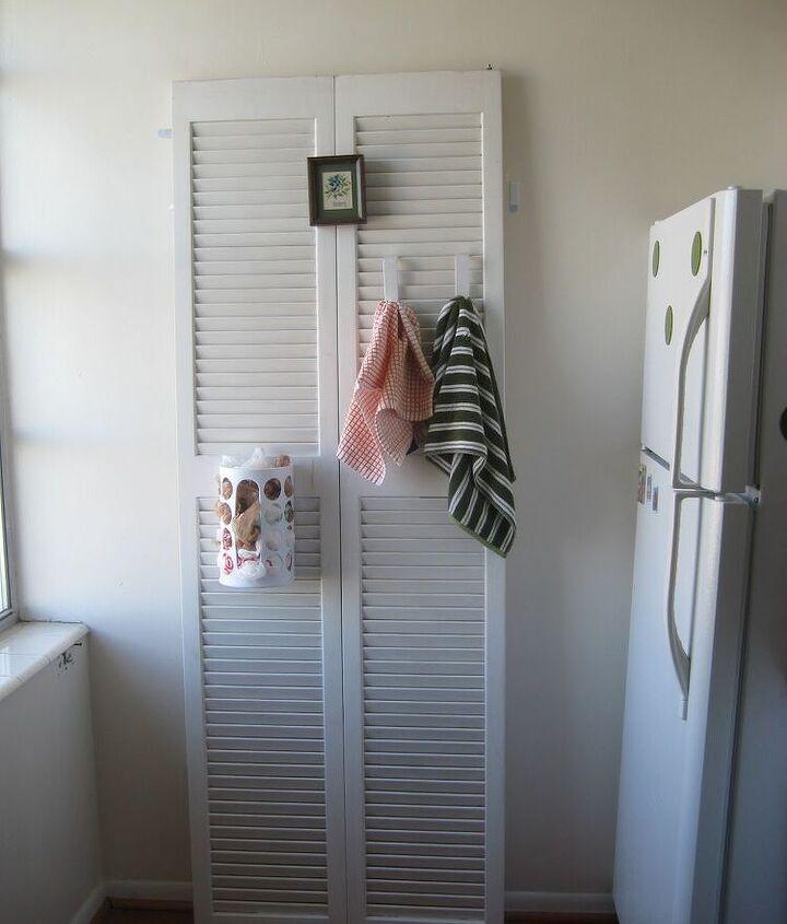 get organized for back to school, doors, organizing, storage ideas