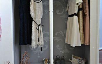 Simply Vintage Chic Wardrobe
