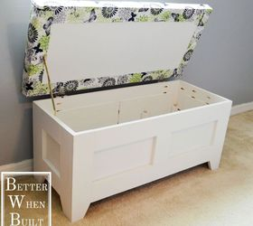 Diy File Storage Bench, Fireplaces Mantels, Home Office, Painted Furniture,  Storage Ideas
