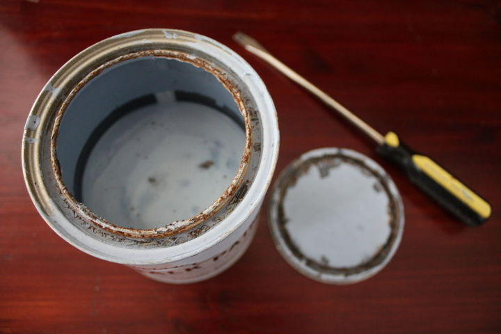 how to fix to save paint gone bad, chalk paint, painted furniture, painting