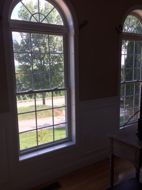 q curtain style suggestions, window treatments, windows