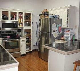 Diy Budget Kitchen Reno, Countertops, Kitchen Cabinets, Kitchen Design