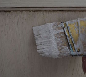 How to Touch Up Chipped Paint and Maintain Painted Cabinets | Hometalk