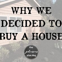 what to do when deciding to buy a house, home decor
