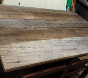 Diy Barnwood Top Rustic Kitchen Island, Kitchen Design, Kitchen Island,  Repurposing Upcycling,