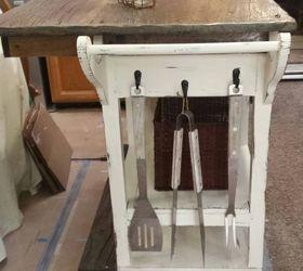 Diy Barnwood Top Rustic Kitchen Island, Kitchen Design, Kitchen Island,  Repurposing Upcycling,