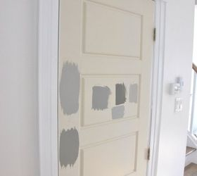 Diy Gray Painted Interior Doors, Doors, How To, Painting Photo Gallery