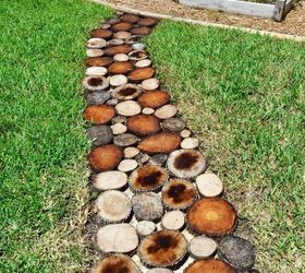 Tree Stump Ideas Part - 46: 11 Pictures Of Crazy Cool Uses For Tree Stumps, Outdoor Furniture, Outdoor  Living,