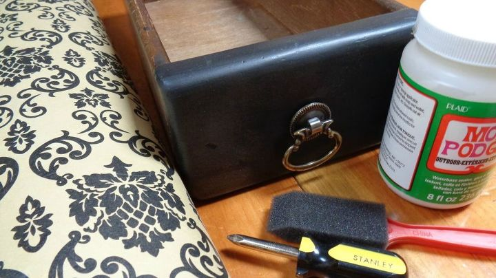 How To Upcycle A Vintage Drop Leaf Table Hometalk