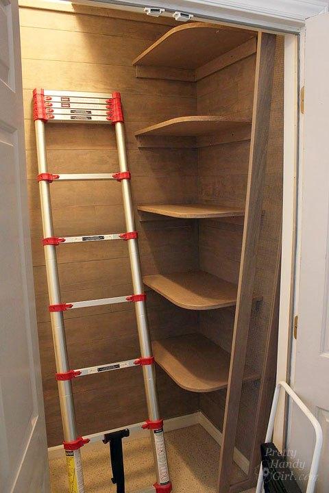 Sports Gear Storage In Small Space Hometalk