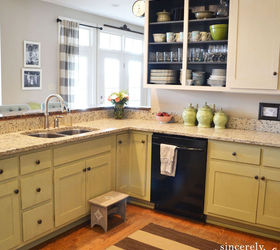 Paint Kitchen Cabinets With Chalk Paint | Hometalk