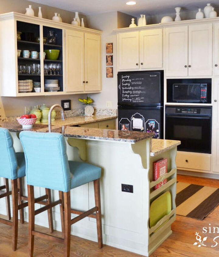 paint kitchen cabinets with chalk paint, chalk paint, diy, kitchen cabinets, kitchen design, painting