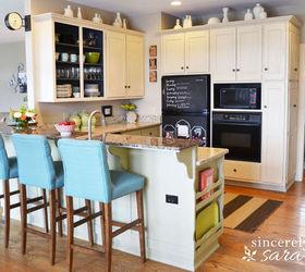 Paint Kitchen Cabinets With Chalk Paint, Chalk Paint, Diy, Kitchen Cabinets,  Kitchen ...