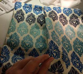Diy Picnic Table Cloth Outdoor Pillows Garage Sale Wicker Upcycle, Diy,  Outdoor Living,