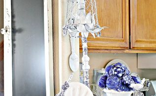 candlestick repurposed into table lamp, lighting, repurposing upcycling