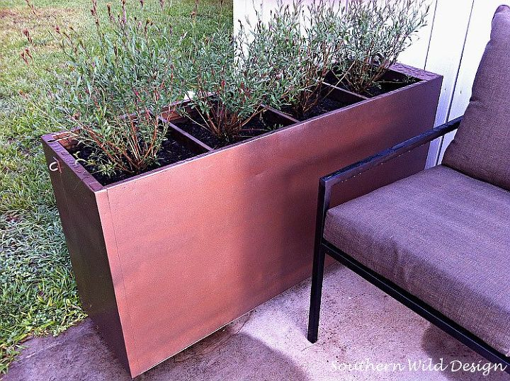 filing cabinet to garden planter container gardening, container gardening, gardening, how to, repurposing upcycling