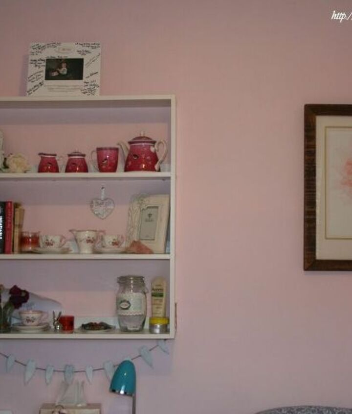 wallpapering lessons, bedroom ideas, how to, wall decor