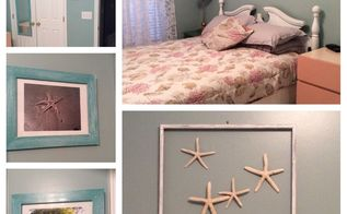 bedroom guest room makeover, bedroom ideas, home decor, Accents