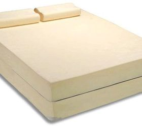 Does Anyone Have Any Advice As To What We Can Do With The Mattress We Have,  Or Is There Another Mattress Out There That Is Good For The Problems I Have?