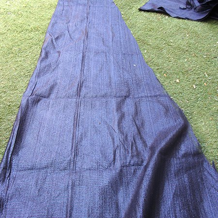 how to make a shade sail, crafts