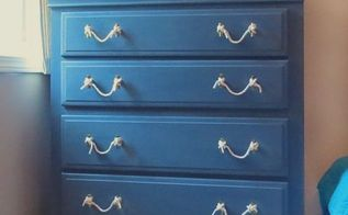 fab furniture flippin contest august nautical nod, painted furniture, Nautical Nod is complete