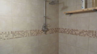 is it possible to have a tile shower in a mobile home ... Shower For Mobile Home on showers for small bathrooms, showers for assisted living, showers for new construction, showers for rv parks, showers for campers, showers for farms, showers for boats, showers for rv's, showers for apartments, showers for trailers, showers for pets,