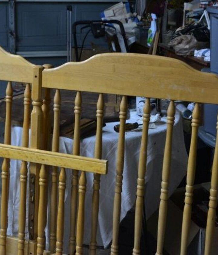 Crib Before: