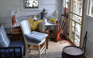 screen porch renovation, decks, outdoor living, porches