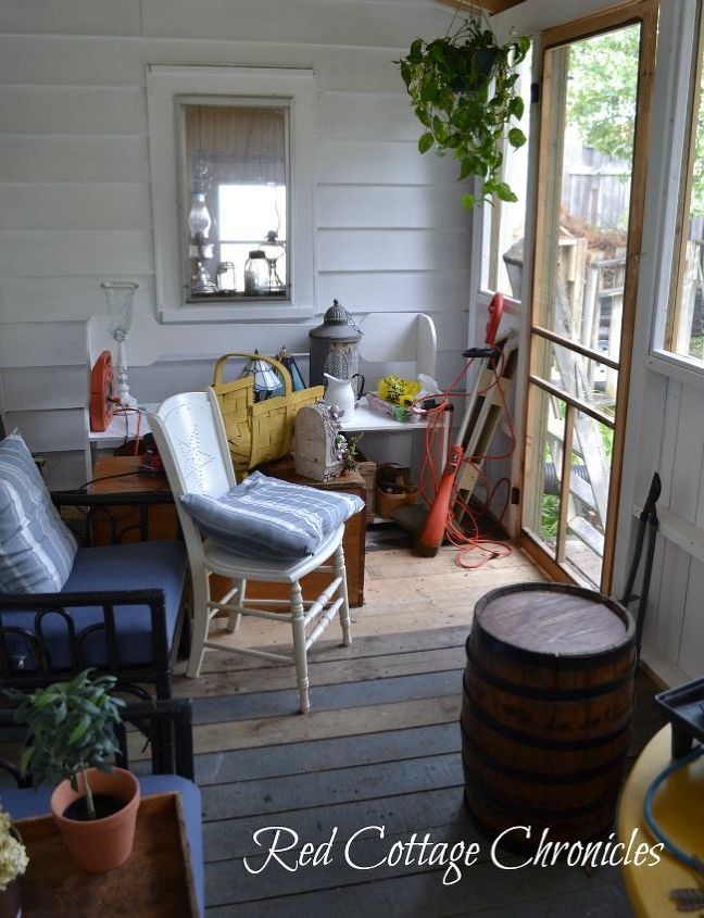 screen porch renovation, decks, outdoor living, porches