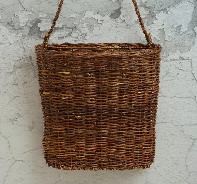 Fall Front Door Basket Hometalk