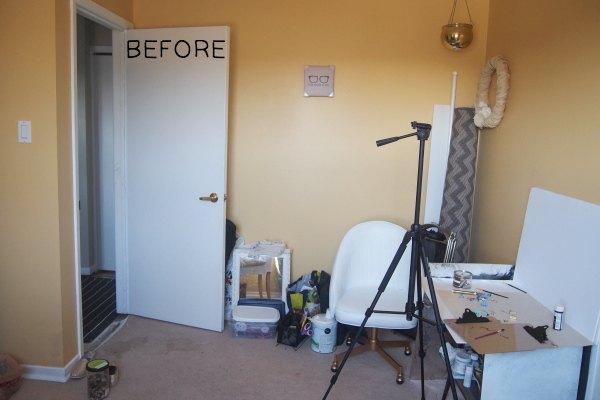 Office Makeover | Hometalk
