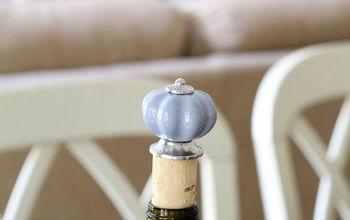 DIY Wine Bottle Stopper