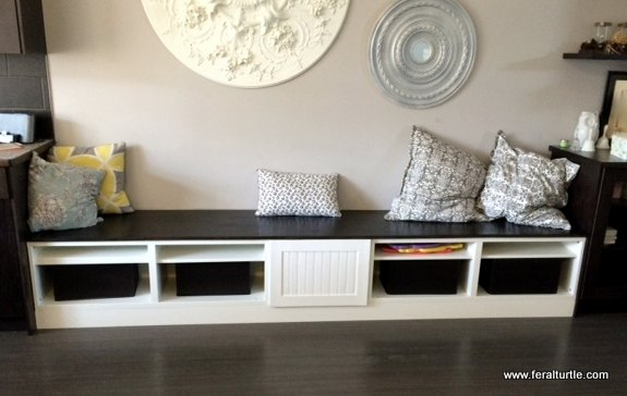 An Ikea Hack Dining Room Ideas Diy Painted Furniture Repurposing Upcycling