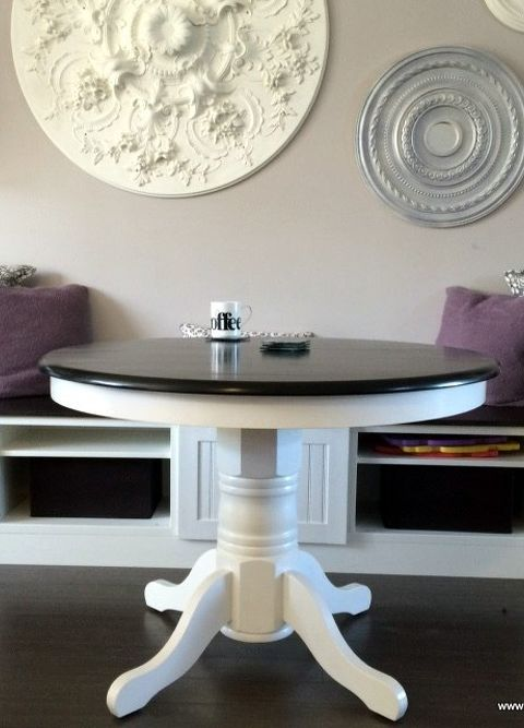 diy ikea furniture. An Ikea Hack, Dining Room Ideas, Diy, Painted Furniture, Repurposing  Upcycling Diy Furniture