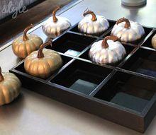 pumpkin tic tac toe, crafts, seasonal holiday decor
