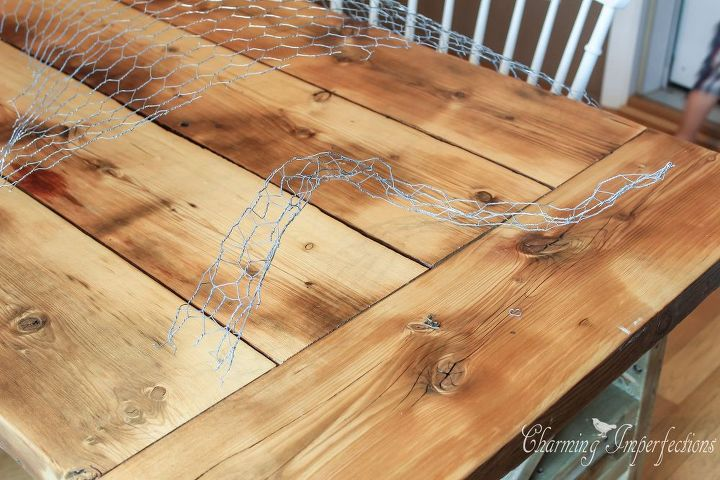 DIY Deer Head Made From Chicken Wire! | Hometalk