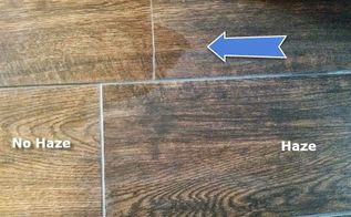 removing grout haze from tile, cleaning tips, flooring, tile flooring, tiling
