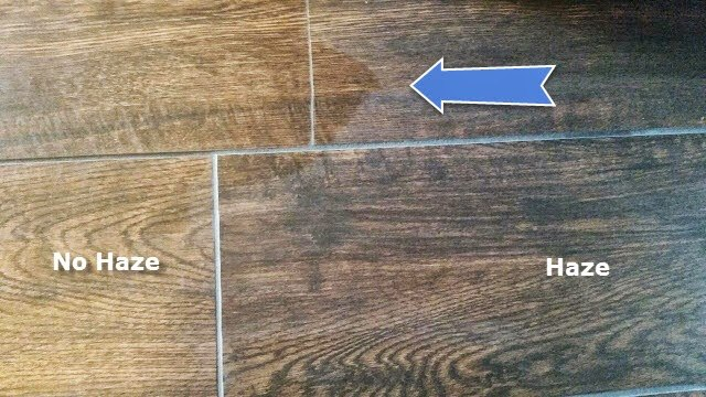 Removing Grout Haze From Tile Hometalk