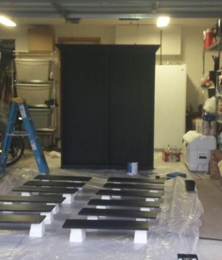 pantry shelf, closet, diy, kitchen cabinets, kitchen design, organizing, shelving ideas, woodworking projects